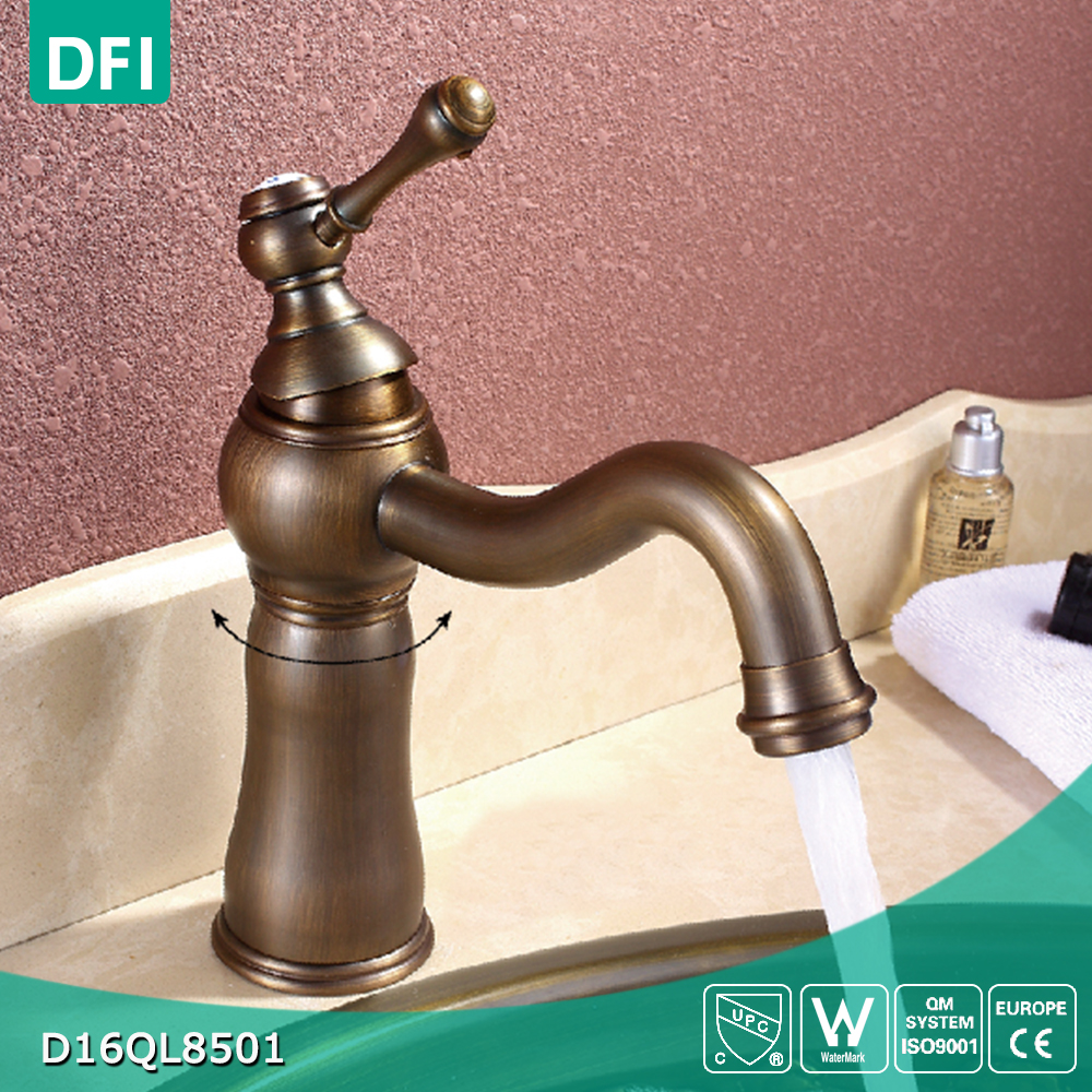 Bronze Bathroom Faucets, Bronze Bathroom Faucets Suppliers and ...