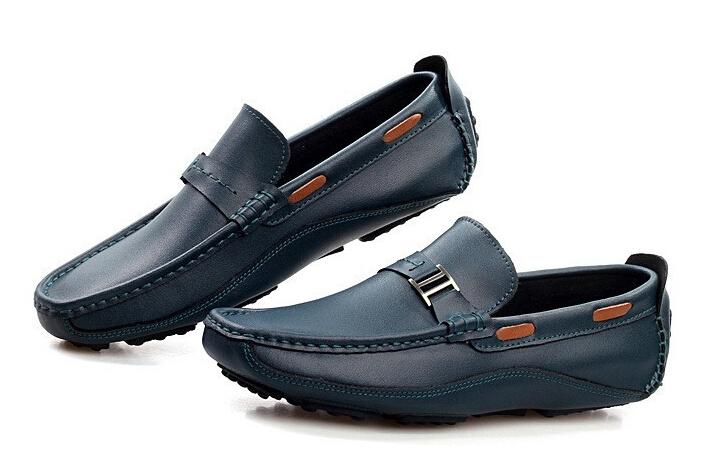 Mens Italian Loafer