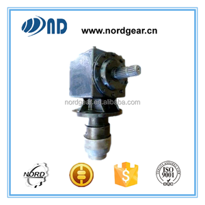 Flail Mower Gearbox Oil