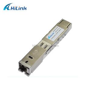 Compatible HUAWEI/OLT EPON GPON ONU Stick SFP with MAC inside