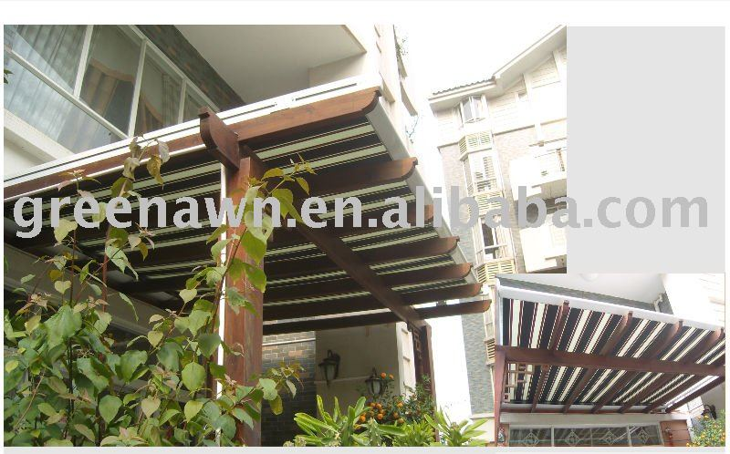 conservatory awning GR930