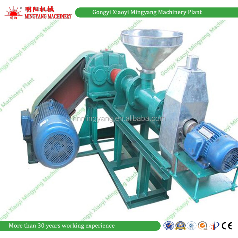 Factory sale small floating fish feed pellet extruder machine 008615039052280