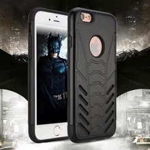 China Wholesale Bat Mars Phone Case Cover for Redmi Note 4 Phone Case