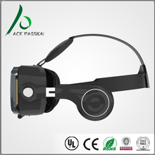 Acepassion high quality VR glasses for 3D virtual reality video