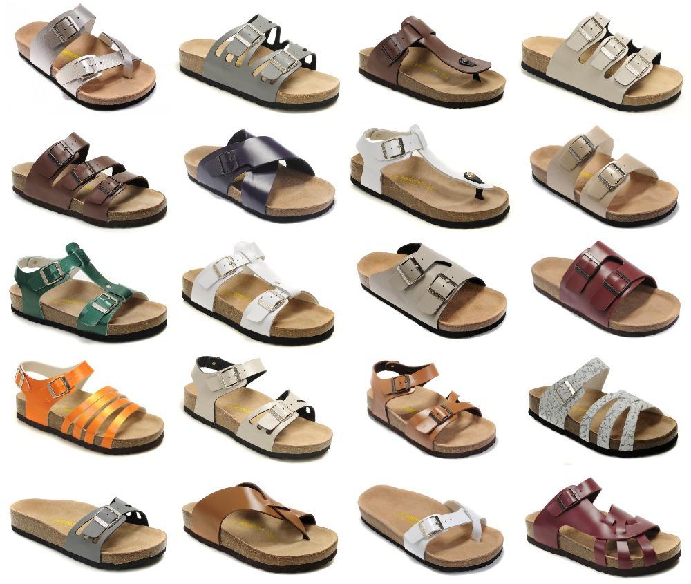 Birkenstock Sandals Designs