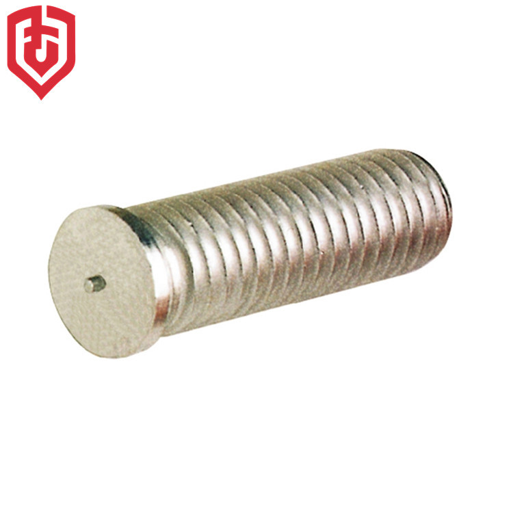 factory manufacture steel Inner Cone Thread stud stud <strong>hardware</strong>