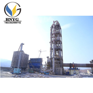 second hand cement plant, cement rotary kiln, used cement production line use rotary kiln,