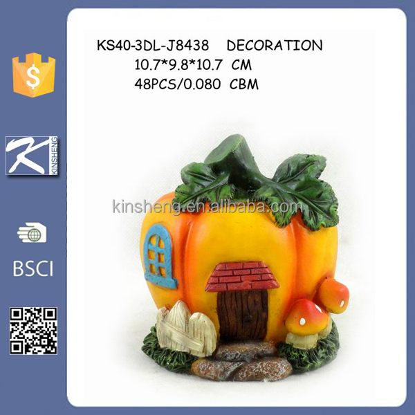 resin new product modern home decoration cat products