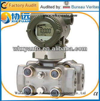 Hot sale 100% original brand new Yokogawa eja530e ORIGINAL Traditonal-mount Gauge Pressure Transmitter