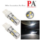 Super bright 21SMD T20 7443 7440 LED Lights White for Indicator Motorcycle Car Brake Tail
