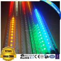 Led Snowful Light /led Mini Tube Light / Christmas Light Meteor ...