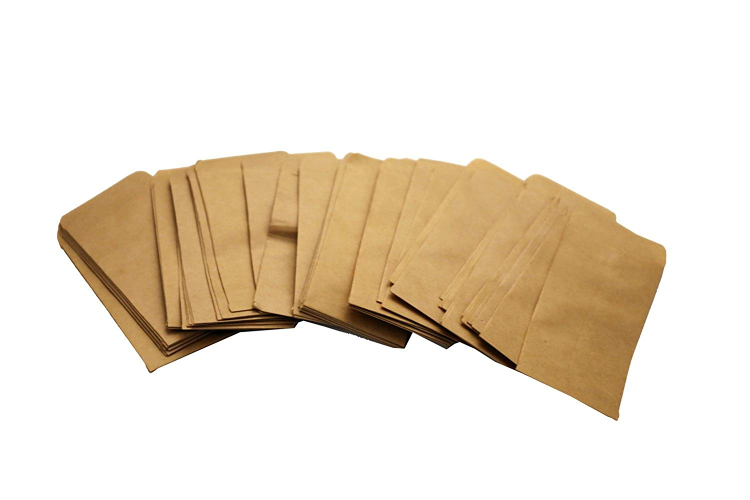 Get Quotations Walkingpround 50 Pcs Lot Seed Envelopes Blank Paper Bags Packets Seeds For