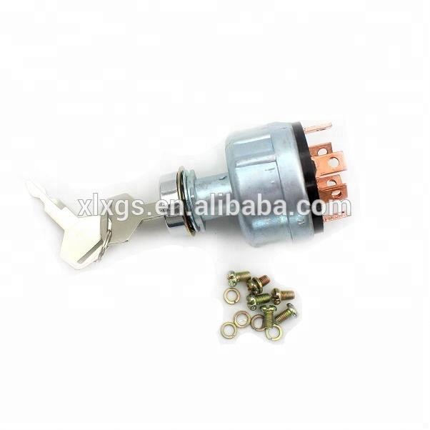 Ignition Switch FITS KOBELCO SK200-6E SK200-6 SK120 YN50S00002P1 STARTER SWITCH