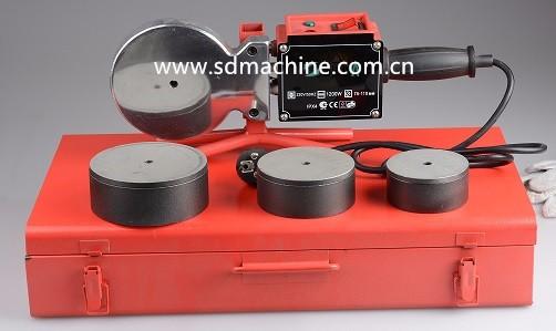 PPR Plastic Pipe Welding Machine
