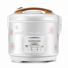 Industri Komersial Deluxe Rice Cooker <span class=keywords><strong>Listrik</strong></span>