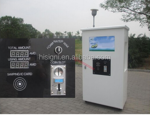 Water jet car wash machineelectric coin operated self service car water jet car wash machineelectric coin operated self service car wash machine with solutioingenieria Images