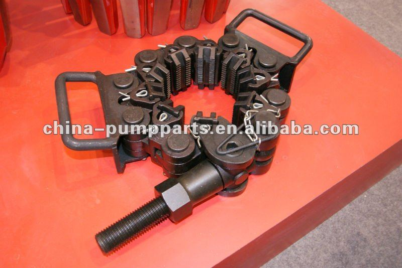 slurry pump spare parts /hydraulic plunger pump spare parts