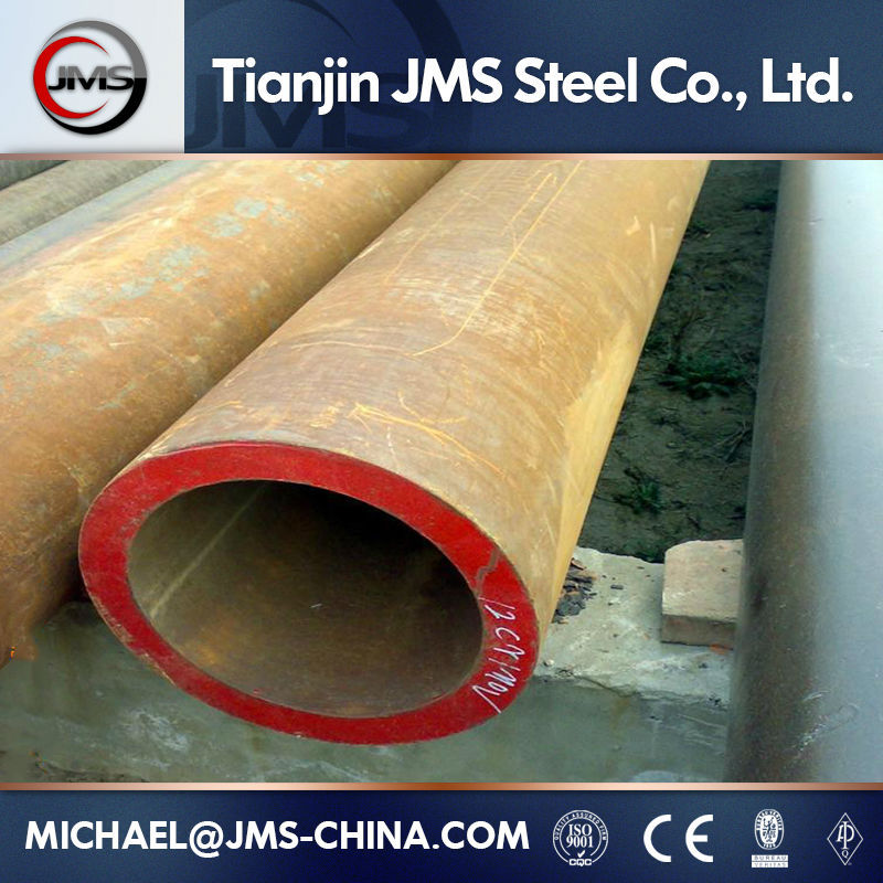 astm a106 sch 40 carbon steel seamless pipe
