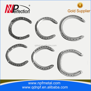 China Manufacturer Of Aluminum/copper/steel Forged Horseshoe ...