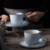 Good quality exquisite wholesale bulk durable tea / coffee cup and saucer with new design