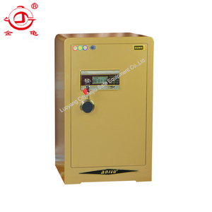New Products Top 3C ISO Safe Lockers