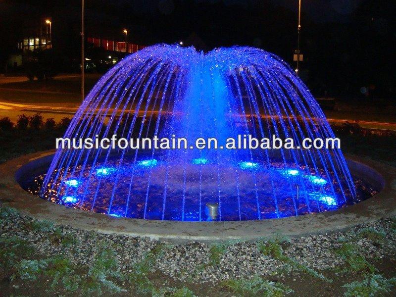 Grand eau l 39 ext rieur fontaine solaire produits en - Fontaine a eau exterieur solaire ...