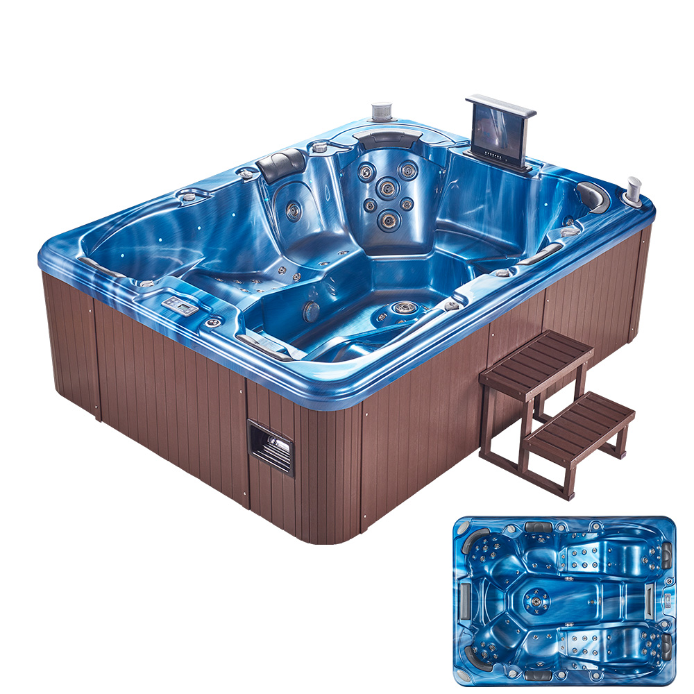 Folding Hot Tub, Folding Hot Tub Suppliers and Manufacturers at ...