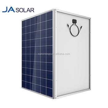 Ja Solar 260w Pv Panels Model Jap6 60 260 3bb Buy Ja