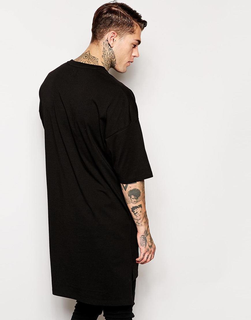 Black t shirt bulk - Wholesale Tshirt Blank Tall Tee In Bulk