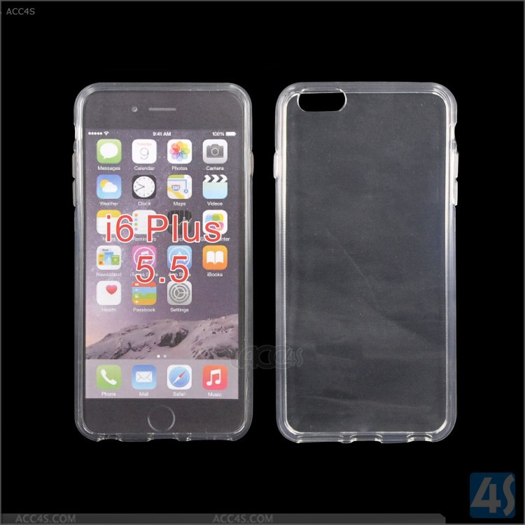 Alibaba china ultra thin soft TPU protective casing for apple iphone 6 32gb mobile accessory