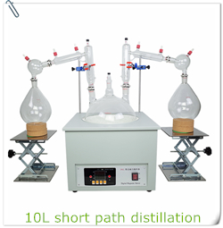 2L 5L 10L  Magnetic Stirrer Heating Mantle in Laboratory Heating Equipment for Extraction