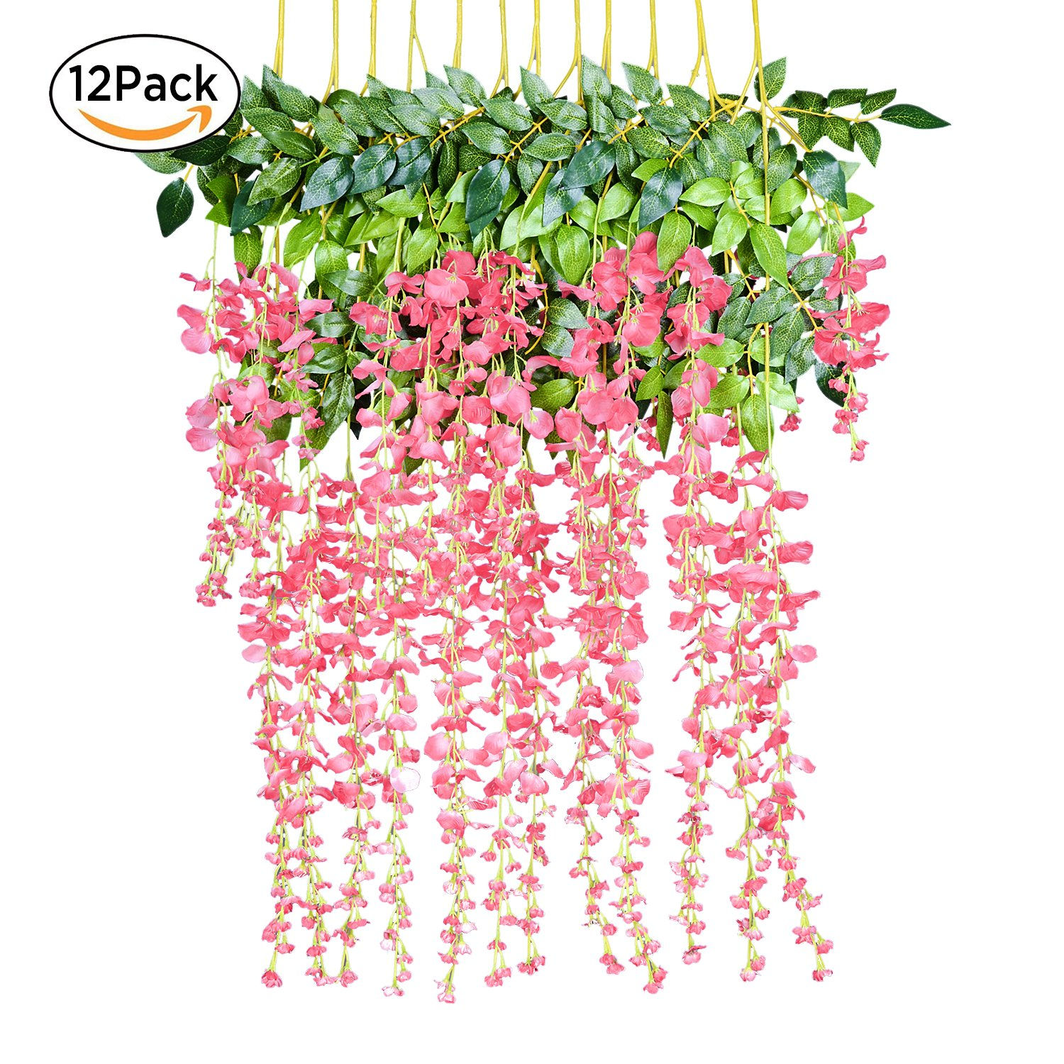 Cheap Fake Hanging Flowers, find Fake Hanging Flowers deals on line ...