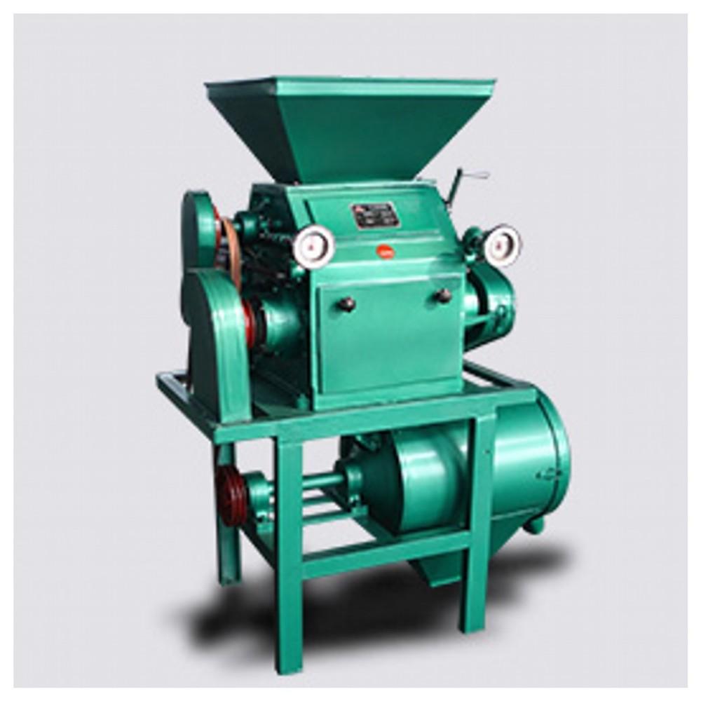 Flour Mill Machine Manufacturer