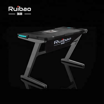 Hot Sale Cheap Metal Pc Gaming Table Computer Desk Led Desk Buy