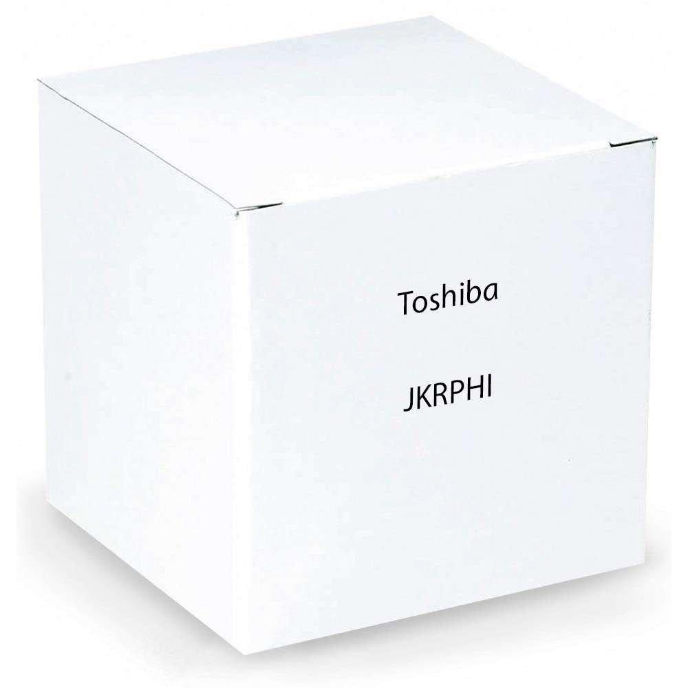 Toshiba JK-RPHI, Indoor Vandal Dome Housing