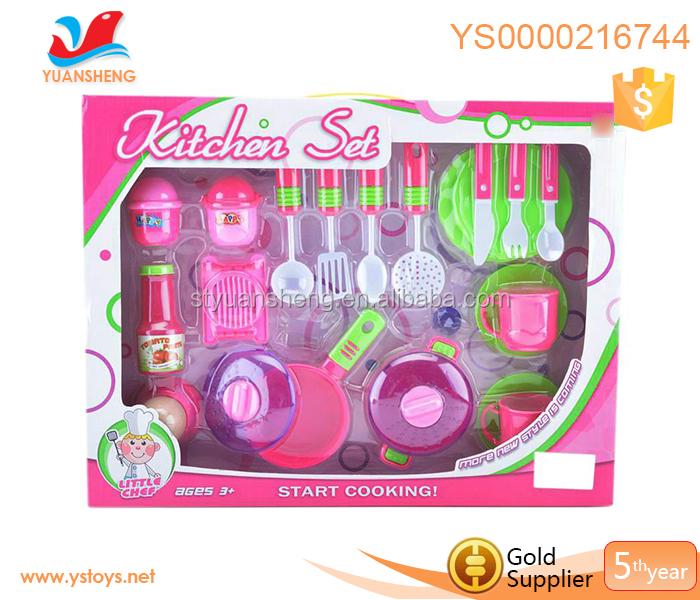 Little chef cocina ni os kindergarten juguete juguetes - Juegos de ninas de cocina ...