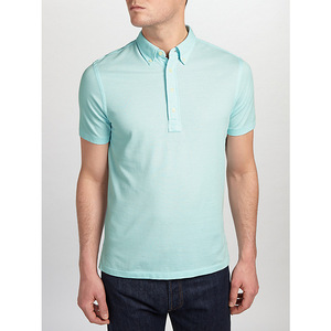 Exclusive T shirt Traditional Cotton Pique Polo Shirt Custom-Made Performance Wholesale Compression Shirts For Men
