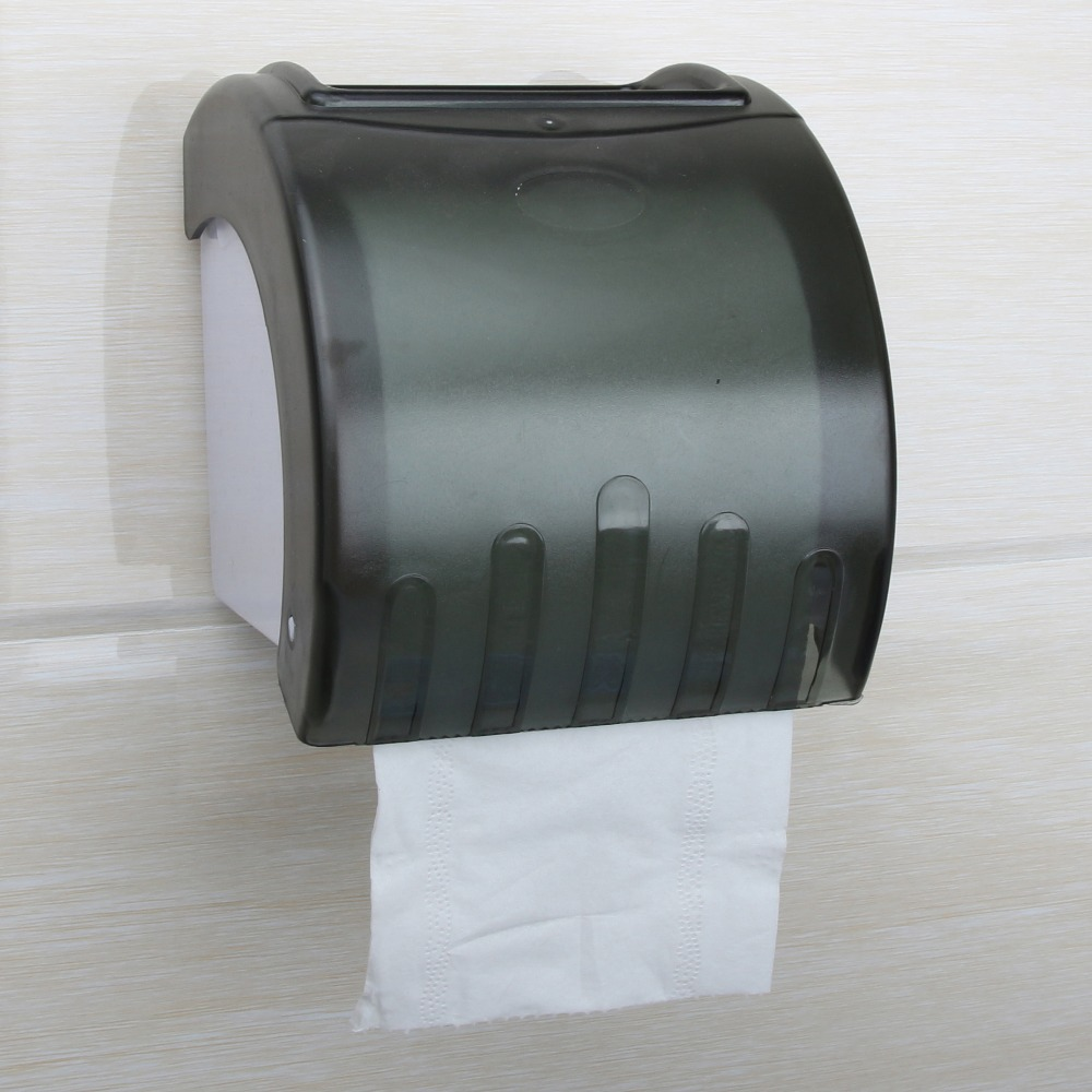 Top Grade Commercial Wall Mounted Kitchen Roll Tissue Dispenser With ...