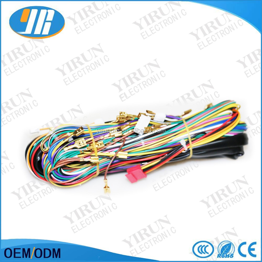 Ocean Star King Monster Revenge Golden Legend Fishing Game Ducati S4r Wiring Harness Machine Jamma Wire Assembly Manufacturers