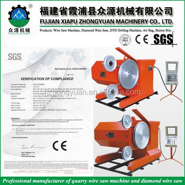 Direct Manufacturer Of Diamond Wire Saw Machine Sale Price - Buy ...
