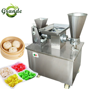 Good Quality High Efficiency Small Samosa Dumpling Pastry Maker
