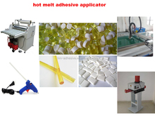 hot melt adhesive bonding& sealant equipment, hot melt applicator