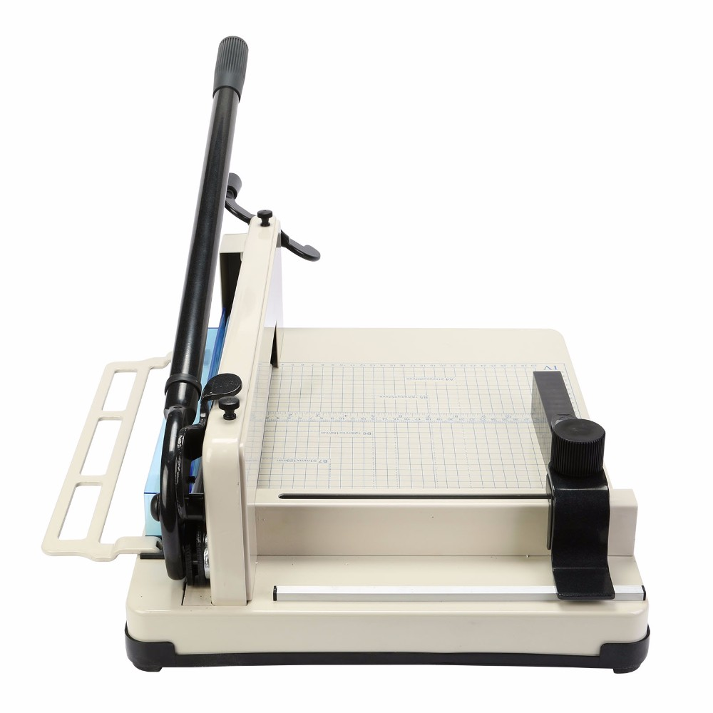 858 perfect a4 paper cutter instructions