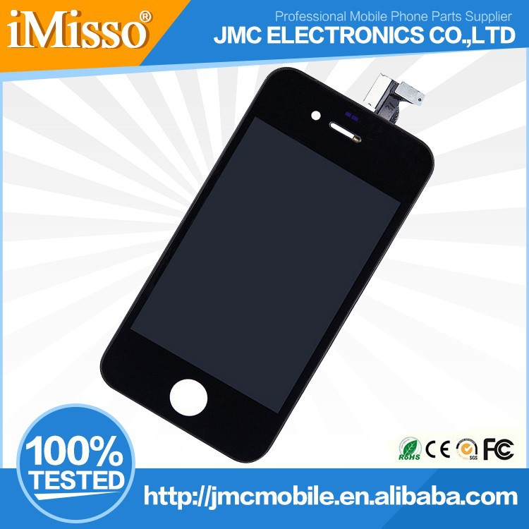 Factory Price LCD for iPhone 4 LCD Display Screen