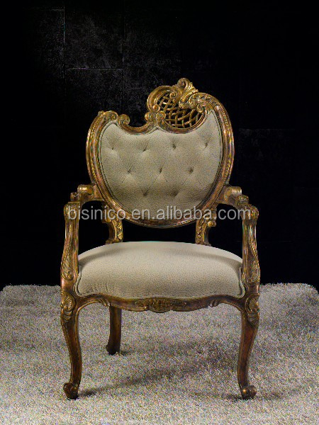 Fancy Le Shaped Living Room Leisure Chair Special Designed Wooden Bf01 Xy1003