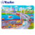 Low Price Educational Children Learning Musical Wooden Panels Activity Board Toy