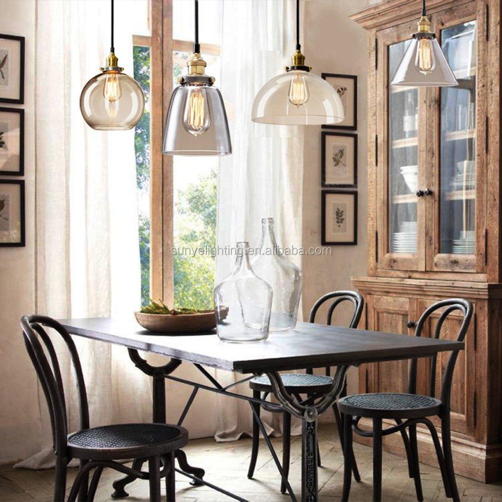 Luminaire ilot de cuisine photo cuisine ilot bois for Hauteur luminaire table cuisine