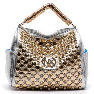 c428f32db777 nx blingbling embellished fashion ladies bag