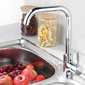 ZDNK12-101 Single Handle Kitchen Tuscany Faucets