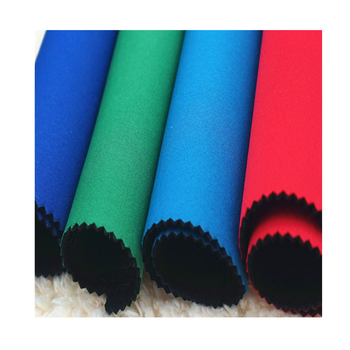 2~10mm Colored Neoprene with Nylon Fabric Coated for Sale